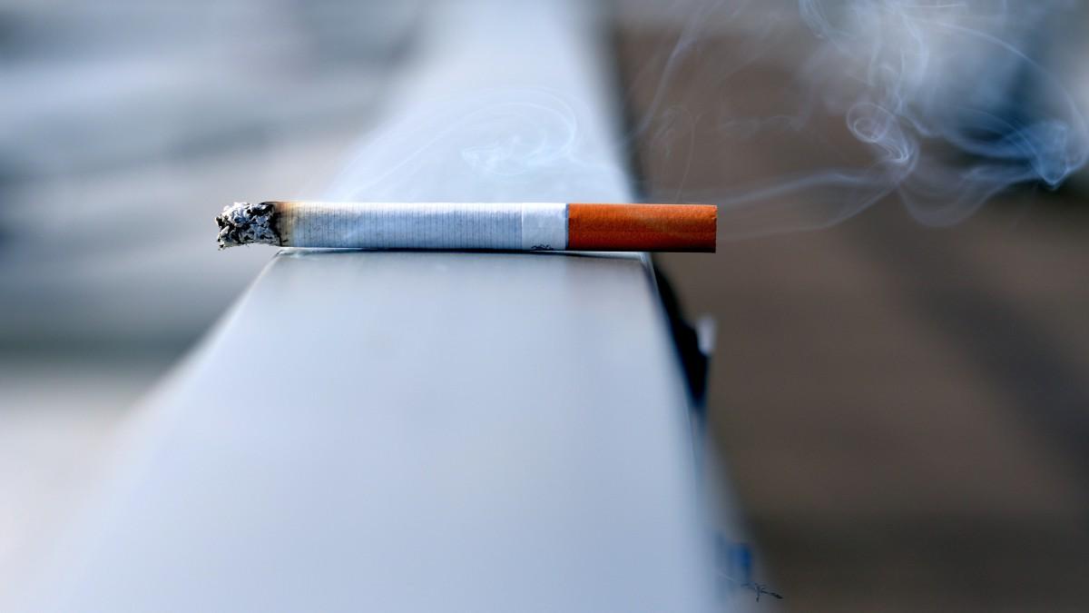 Dit is waarom je moet stoppen met roken