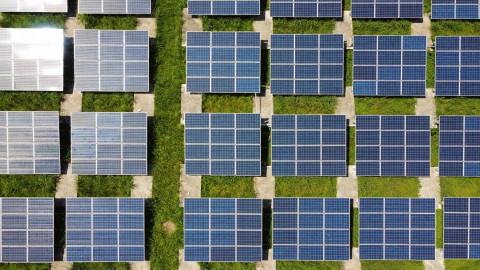 Meld je bedrijf aan bij het Regionaal Energieloket