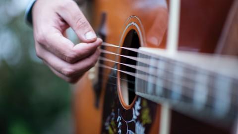 Internationale Countrymuziek dag