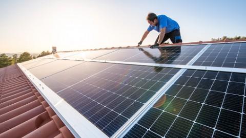Doe mee aan de zonnepanelenactie