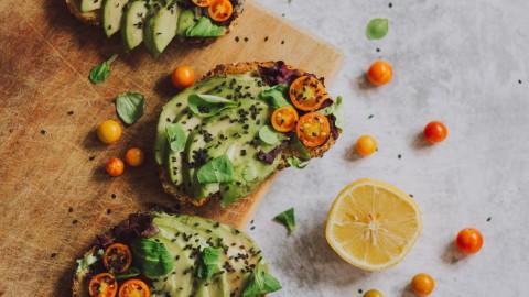 Heerlijke Spicy avocadospread