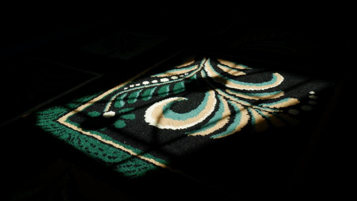 La Aurelia start het woonseizoen met nieuwe Wandcreaties en Luxury Carpet!