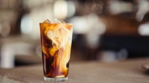 Zelf een lekkere ijskoffie maken