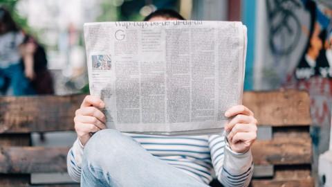 Schrijf ook mee aan de krant en het online platform van Ons Almere!