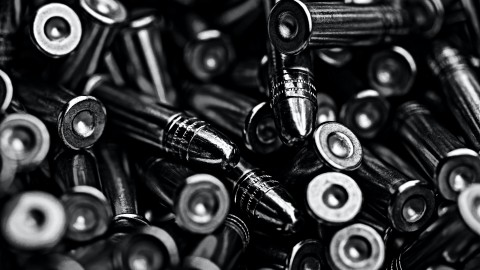 Wapeninleveractie Almere haalt 72 wapens uit de stad