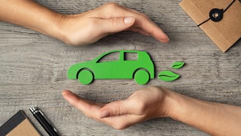 Top 3 meest duurzame auto's