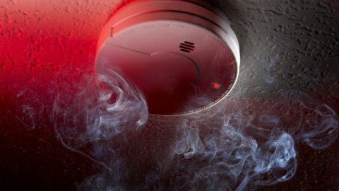 Op 1 juli 2022 worden rookmelders verplicht