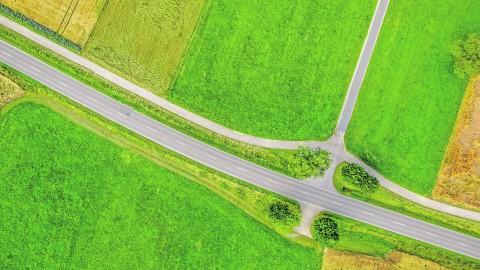 Flevoland ontdekken door lekker te toeren met je auto of motor