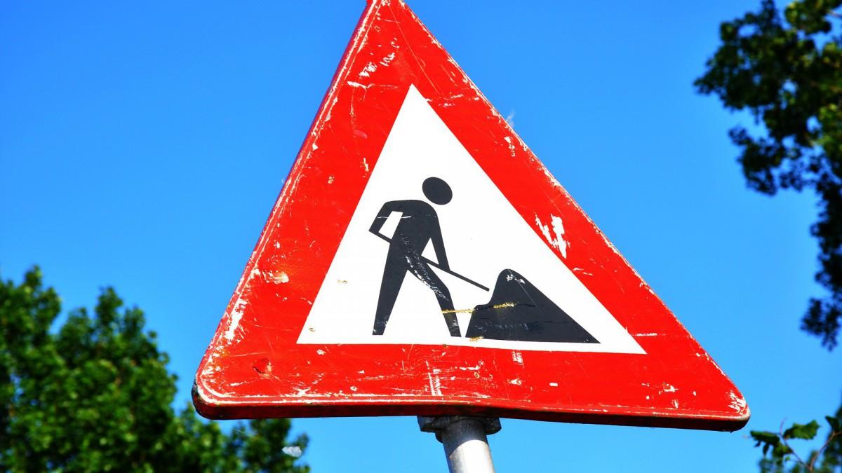 Persbericht: Werkzaamheden rotondes N710 Biddingweg