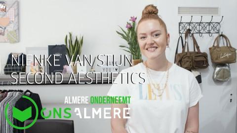 Almere Onderneemt: Second Aesthetics