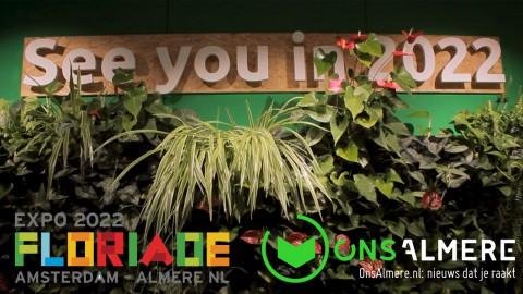 Floriade Expo Preview deel 1: Jaap Smit - Project Manager Groen