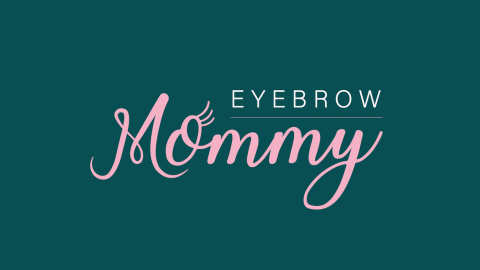 Eyebrow mommy openingsactie