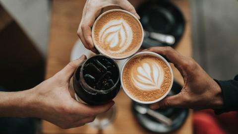 Drewes Koffie- en Theespeciaalzaak