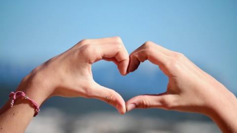 Vul de hartenkaart in: last van hartfalen?