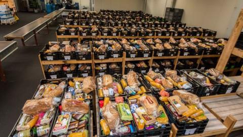 Almeerse voedselbank