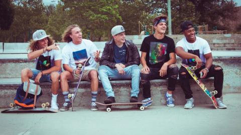 Jaarlijkse skateparktour door Flevoland weer van start
