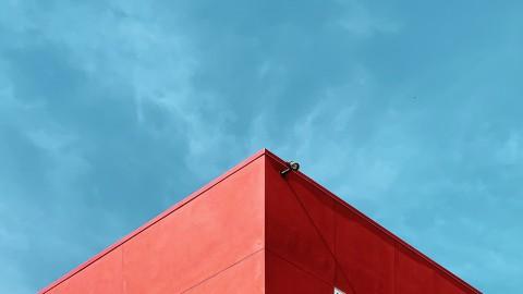 3x te gekke architectuur in Almere Buiten