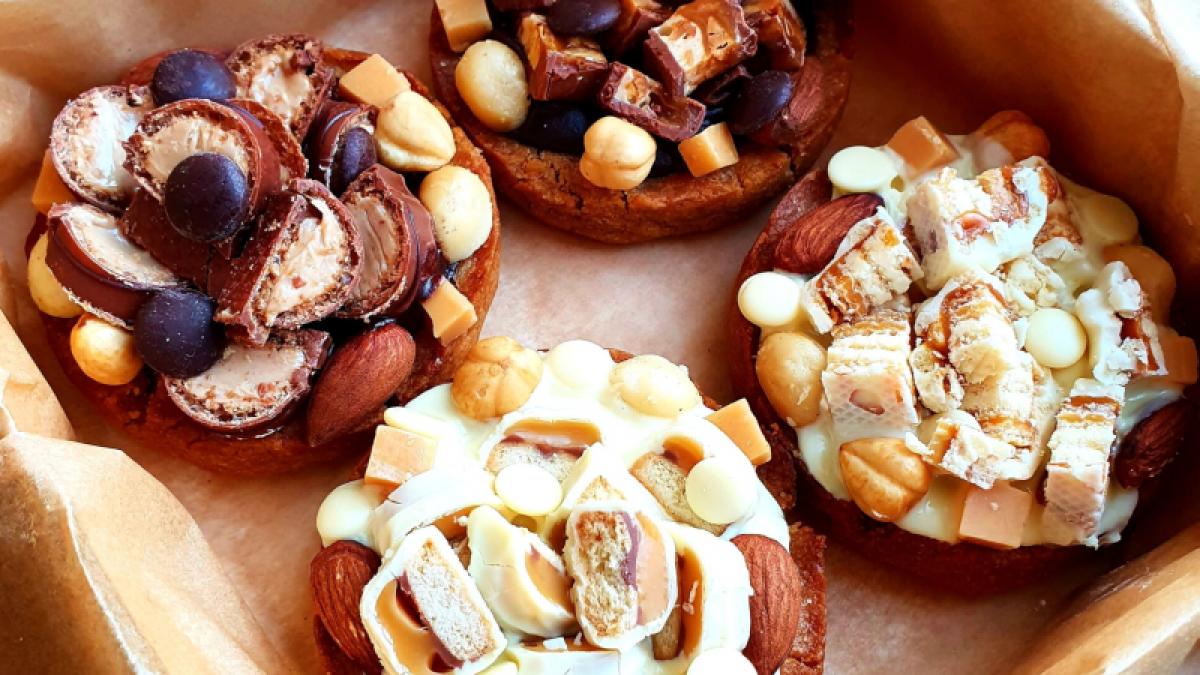 Vandaag maak je kans op drie partyboxen van Cheat Cookies!