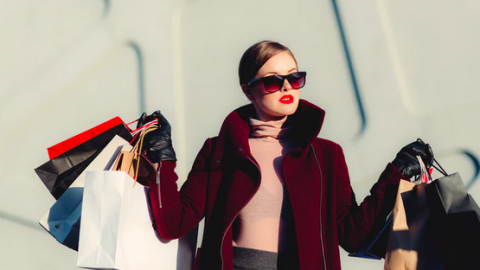 Shop nieuwe afgeprijsde dameskleding bij NA-KD