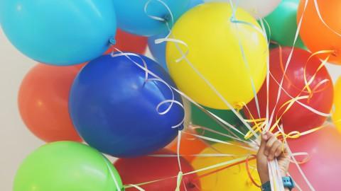 Ons Almere viert feest!