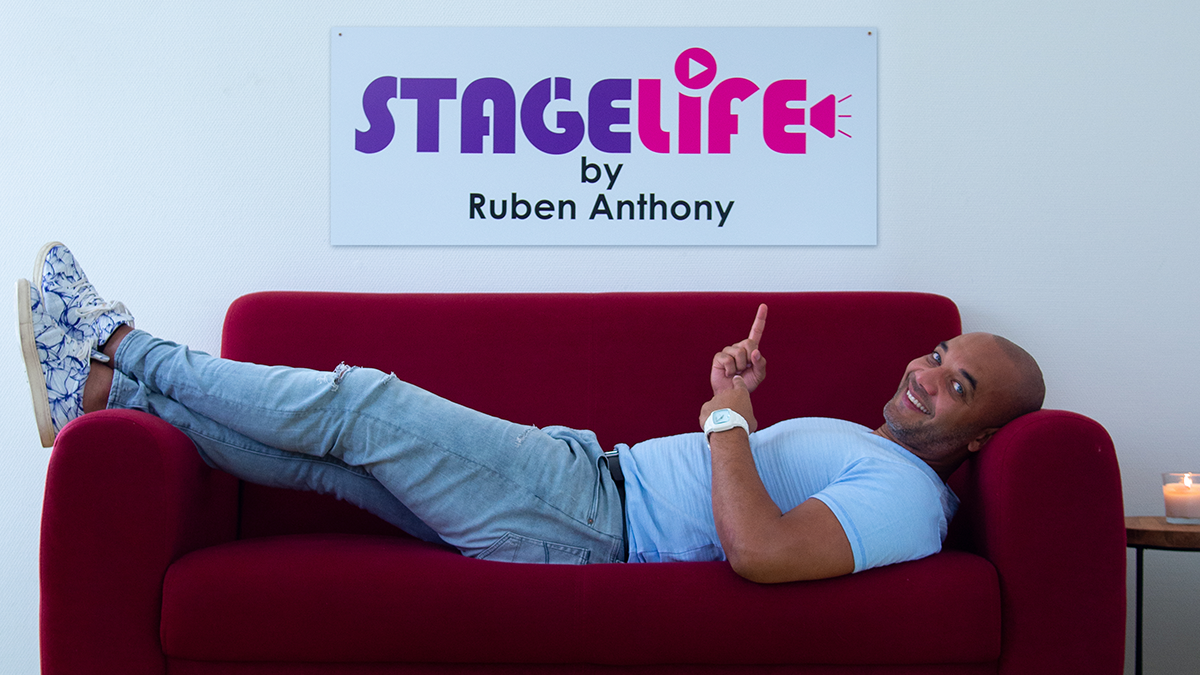 STAGELIFE is nieuw in Almere!