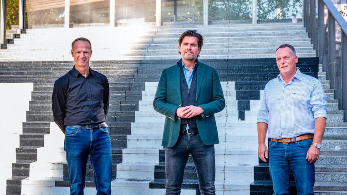 Almere Centrum en Almere City FC vinden elkaar in bijzondere campagne