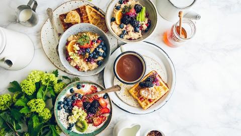 Kom elke zondag ontbijten bij de Sunday Breakfast Club