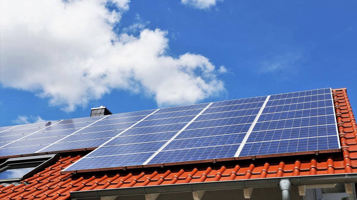 Is mijn dak geschikt voor zonnepanelen?