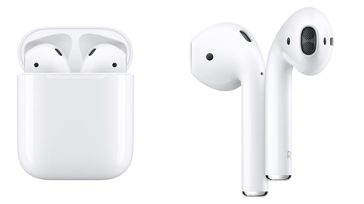Vandaag maak jij kans op Apple Airpods met oplaadcase t.w.v. 179,00 euro!