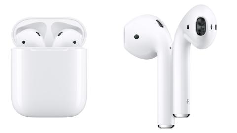 Heb jij de Apple Airpods gewonnen? Check je mail!