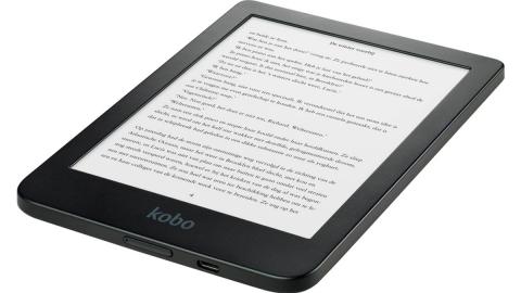 Maak kans op een Kobo Clara HD e-reader t.w.v. 129,99 euro!