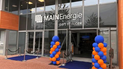 MAIN Energie verhuisd naar Almere