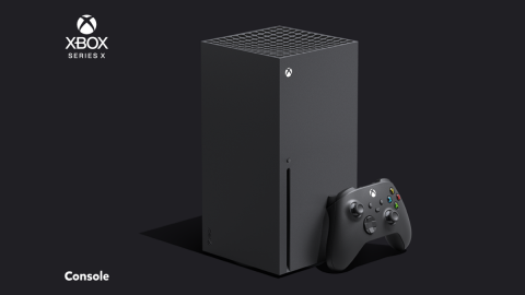 Heb jij de Xbox Series X gewonnen? Check je mail!