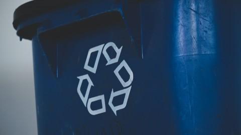 Doe ook mee aan het verminderen van afval