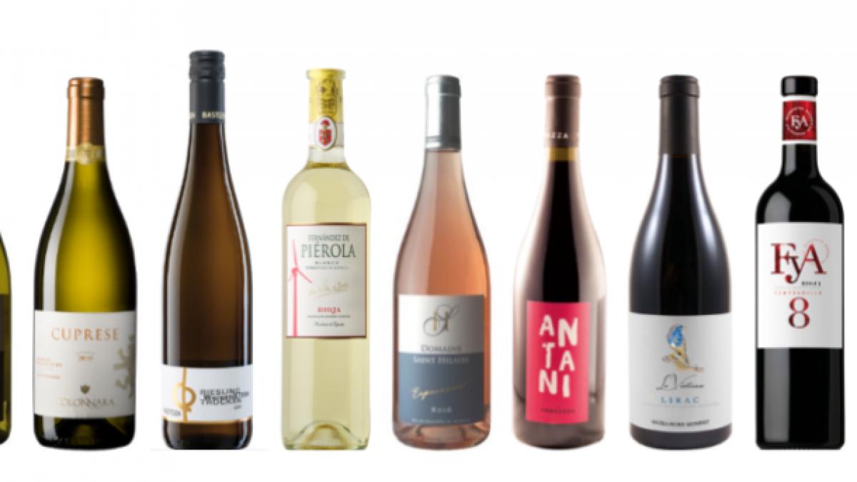 Heb jij het wijnpakket van Wijnhuis Divino Duvin gewonnen? Check je mail!