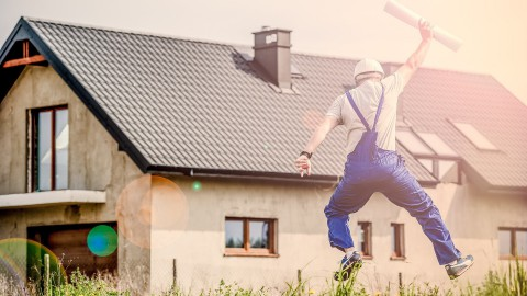 Belgen bouwen zorglandgoed in Oosterwold