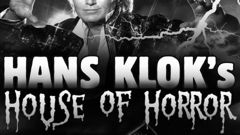Hans Klok - House of Horror
