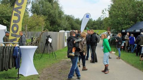 Vogelfestival Oostvaardersplassen 2018