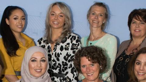 Verkiezingsavond Flevolandse Zakenvrouwen