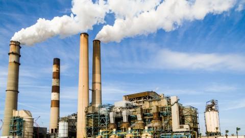 Uitstoot broeikasgassen in 2018 15 procent minder dan in 1990