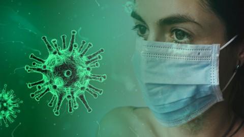Coronavirus vandaag door grens van 100.000 besmettingen