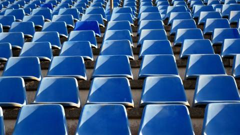 FC Den Bosch speelt twee duels zonder fans