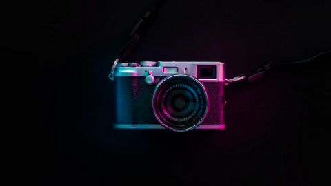 Fotocursus voor iedereen die houdt van fotograferen