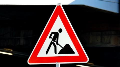 Maandag start werkzaamheden aan de Parkwijklaan