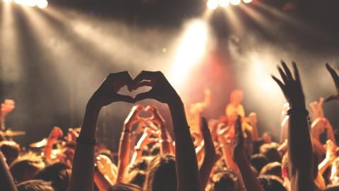 Kris Kross Amsterdam op Bevrijdingsfestival