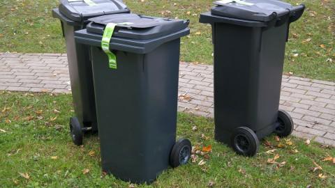 Problemen met vuilnis in Almeerse Kruidenwijk