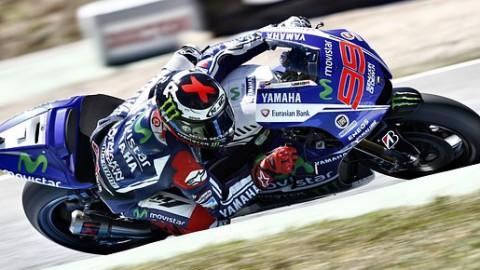 Visser pakt podiumplaats in debuutjaar open 125 cc klasse