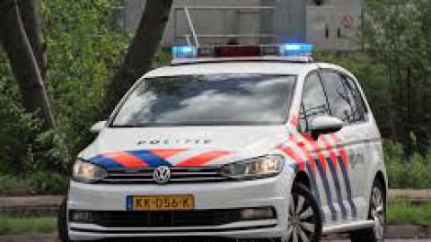 Politie op zoek naar verdachte straatroof Almere