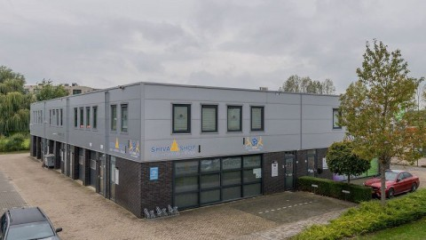 Sagax verkoopt bedrijfspand Almere aan particuliere belegger