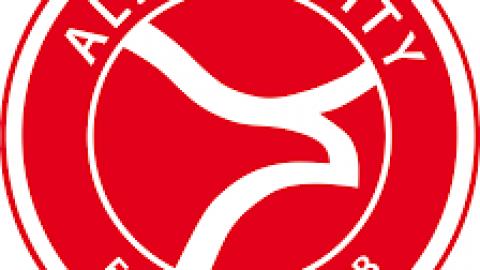 Spits Verheydt naar Almere City FC